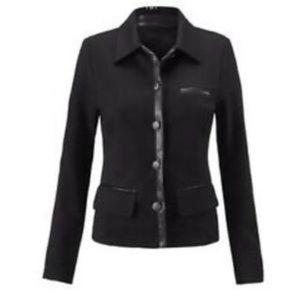 Cabi Tudor new jacket